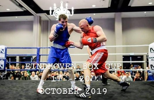 Eindhoven Box Cup 2019