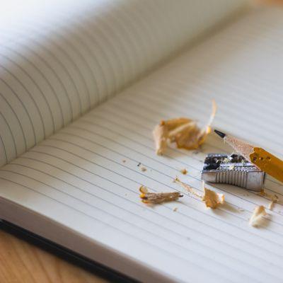 Teen Creative Writing Course