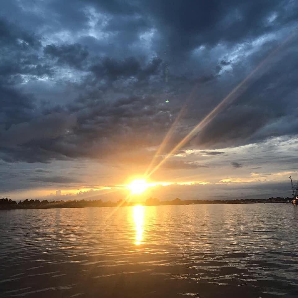 Sunset Kayak Tour N Smores