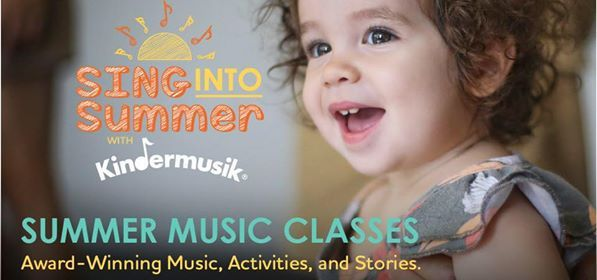 Native Drums and Rhythms Four Week Mini Camp Ages 3 to 6 Years