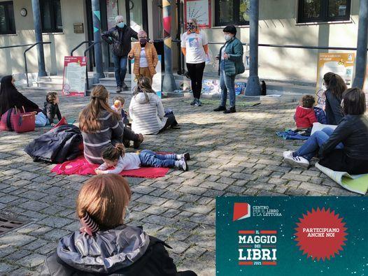 Incontriamoci #abassavoce al Mini Mu, 14 May | Event in Trieste | AllEvents.in