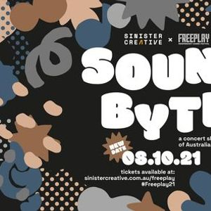 [NEW DATE] SOUND BYTE A concert showcase of Australian video game music