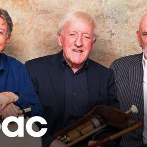 The Chieftains The Irish Goodbye