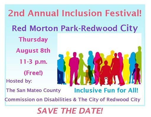 13 san mateo county events in Redwood City, Today and