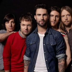 Maroon 5 - (2 Live Shows)