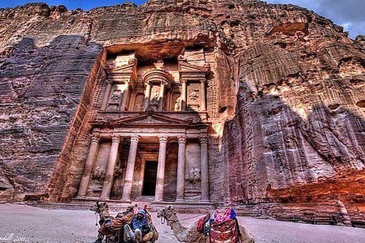 A Virtual tour At Petra: città perduta, 19 December | Online Event | AllEvents.in