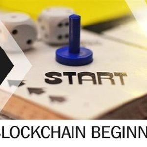 Blockchain Beginner  Brisbane