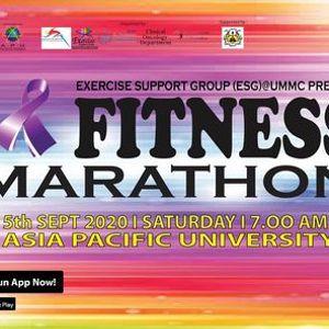 ESG at UMMC Fitness Marathon 2022