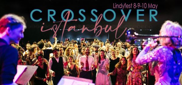 Crossover Istanbul, 6 May   Event in Istanbul   AllEvents.in