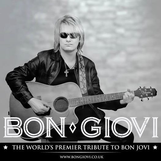 Bon Giovi Tribute Night (with after-party DJ)