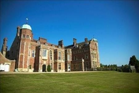 The Madingley Hall Cambridge Wedding Fair, 6 June | Event in Madingley | AllEvents.in
