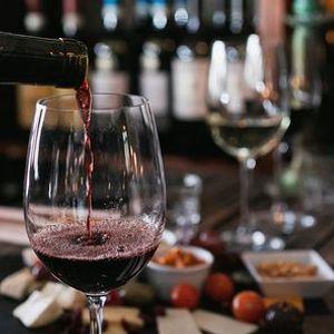 Spansk vinsmagning