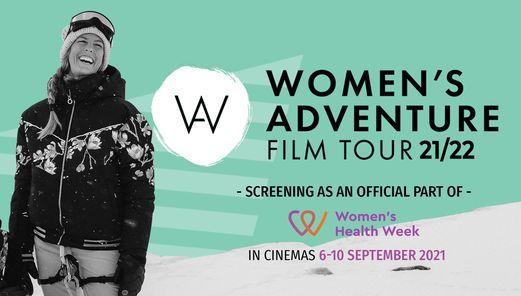 Women's Adventure Film Tour - Melbourne (St Kilda), 20 October   Event in Wyndham City   AllEvents.in