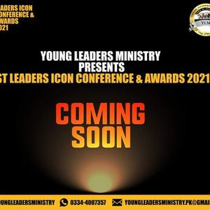 Leaders Icon Conference & Awards 2021