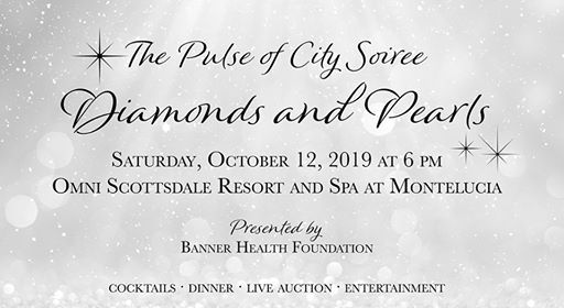 The Pulse of the City Soiree 2019