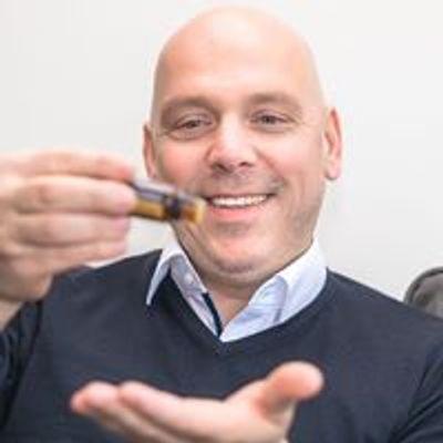 Thorsten Weiss Healing Oils Nederland