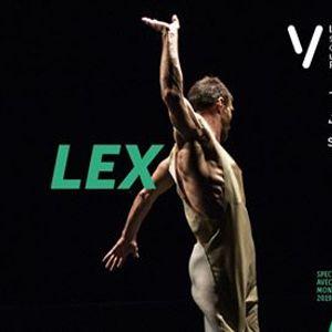 LEX - Sylvain Huc - Thtre la Vignette UPVM3  S1920