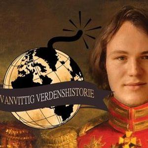 Vanvittig Verdenshistorie LIVE  Bremen Teater (NY DATO)