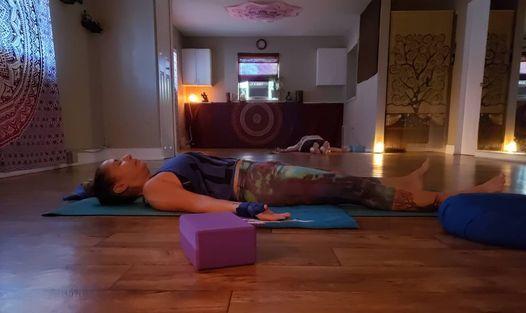 Yoga Nidra Guided Meditation | Event in Bradenton | AllEvents.in