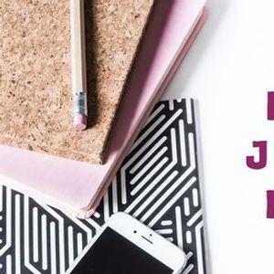 Bullet Journal October Meetup