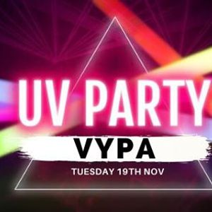 VYPA Party Class