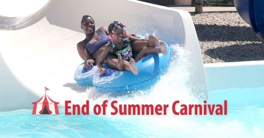End of Summer Carnival | Event in Elgin | AllEvents.in