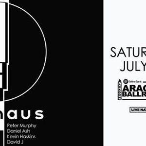 Bauhaus in Chicago