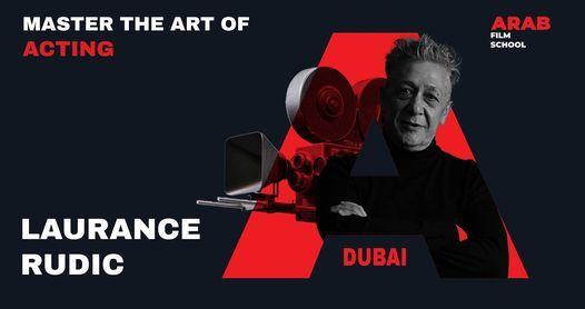 Acting Workshop in DUBAI, 25 November | Event in Bur Dubai | AllEvents.in