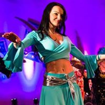 Anita Sokolov - Orientalska plesalka