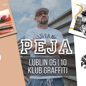 PejaSlums Attack (051019) Lublin Graffiti