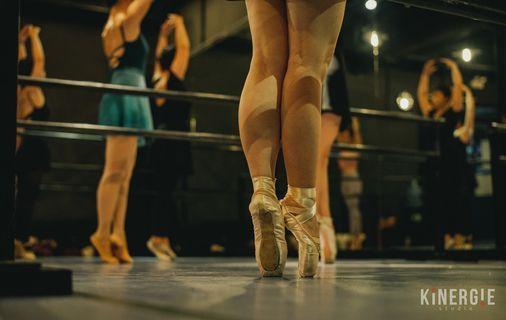 Khóa Ballet cho người bắt đầu thứ 25 * Ballet for Beginners (16/8 -11/11/21), 16 August   AllEvents.in