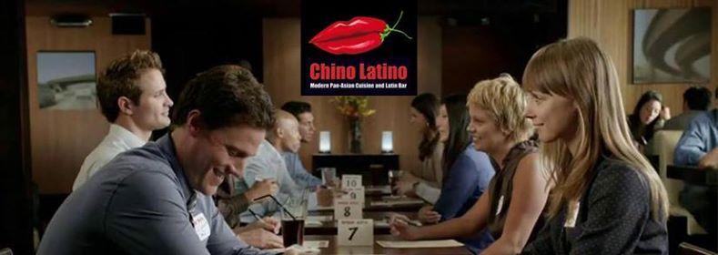 leeds speed dating chino latinokampusové seznamovací tipy