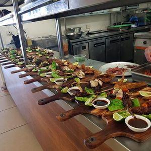 Taste of Hinchinbrook Food and Wine Tour