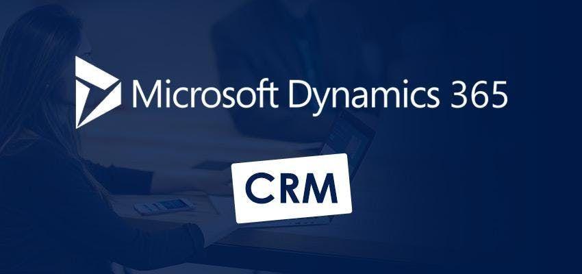 Dynamics 365 CRM Bootcamp & Training