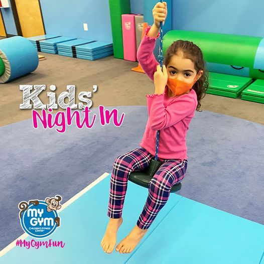 Kids Night In | Event in Crofton | AllEvents.in