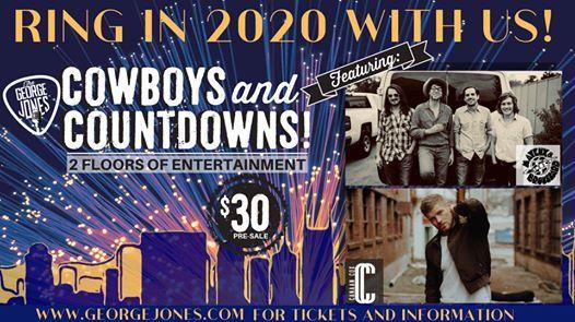 NYE Cowboys and Countdowns