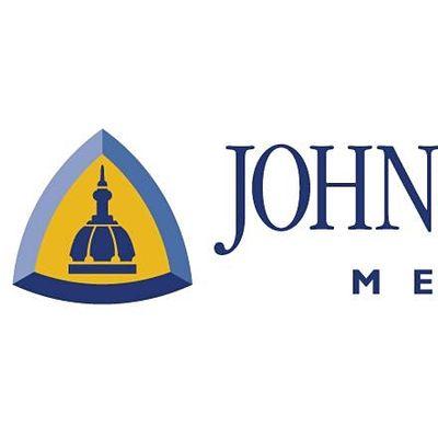 Johns Hopkins Department of Medicine Clinical & Education Retreat 2021