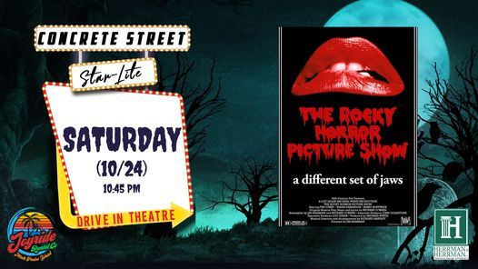The Rocky Horror Picture Show, 24 October | Event in Corpus Christi | AllEvents.in