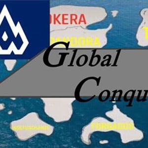 Global Conquest Operation Whitenoise