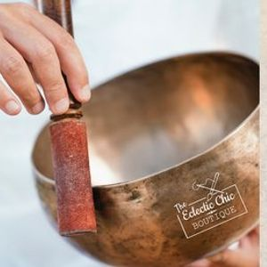 How to Play Your Aluminum Sound Bowl Virtual Workshop