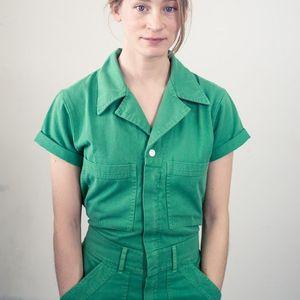 Artist Talk Alexis Bulman Interrogating Access Residency