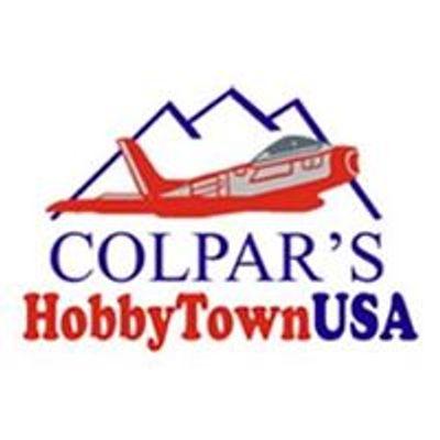 Colpar's Hobby Town - Aurora