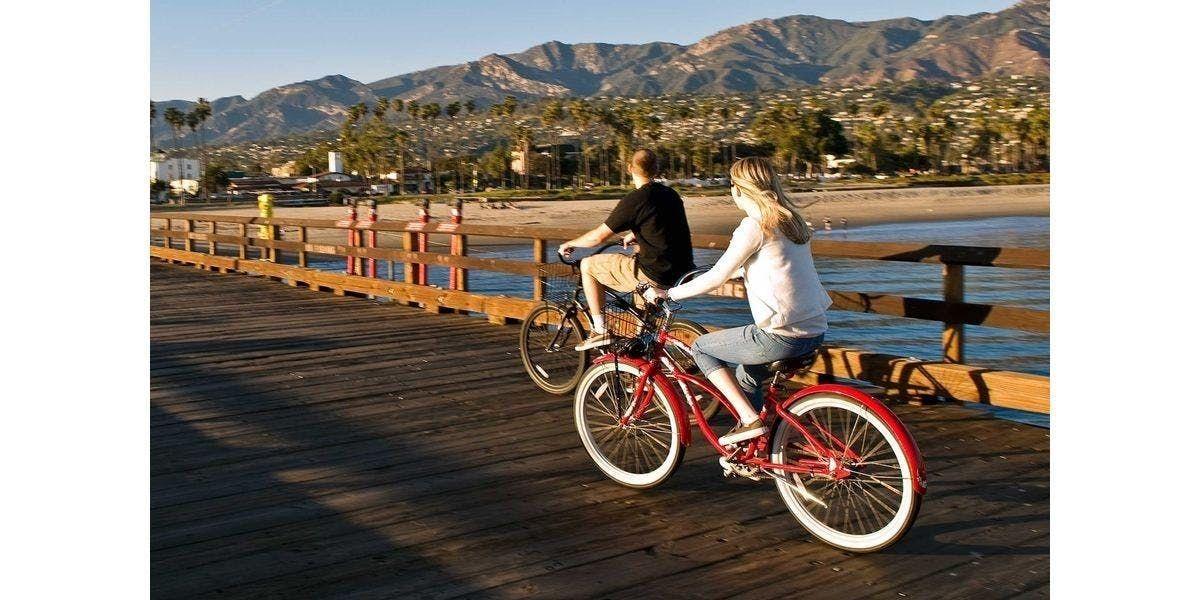 City Bike Tour  75person (2020-01-29 starts at 100 PM)