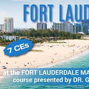 Ft Lauderdale Dentistry Update