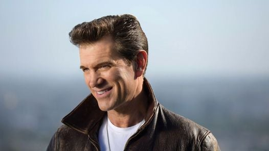 Chris Isaak, 22 October   Event in Tucson   AllEvents.in