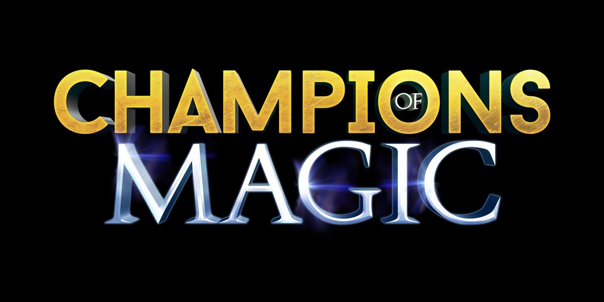 Champions of Magic, 5 March | Event in Arlington | AllEvents.in