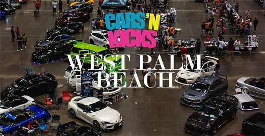 CarsNKicks - West Palm Beach, 26 June | Event in West Palm Beach | AllEvents.in
