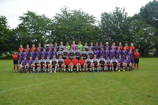 Maidenhead United Football Club Academy Trials