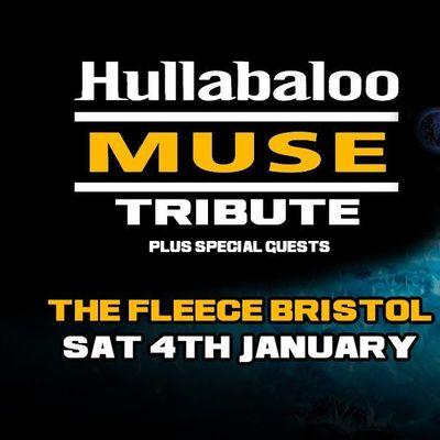 Hullabaloo Muse Tribute