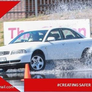 Advanced Driving Defensive driving and hijack prevention course
